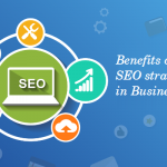 SEO strategies for your Business
