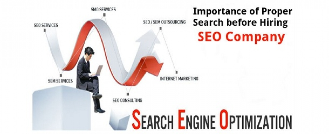 Is It Important To Have An SEO Company For Your Business?