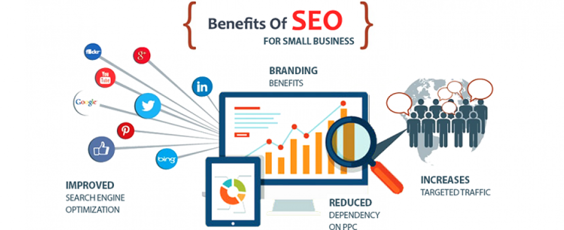 Benefit Of A Great Information In SEO