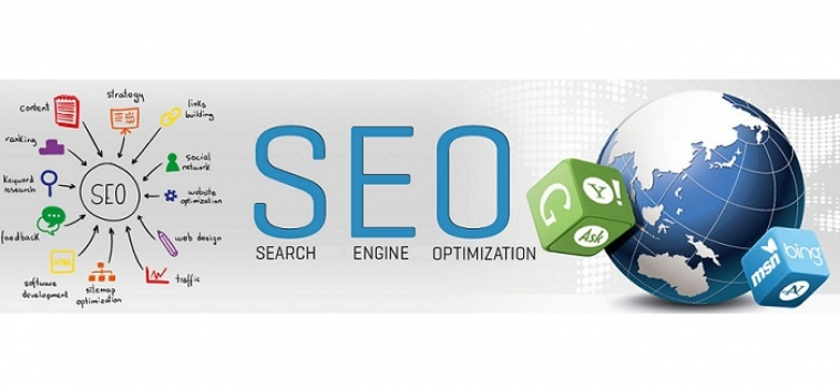 Different Peaks For Optimizing An SEO