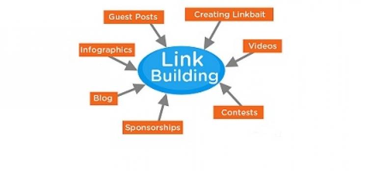 How Do An SEO Create Links