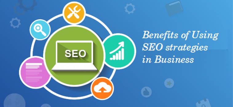 SEO strategies are important for your Business
