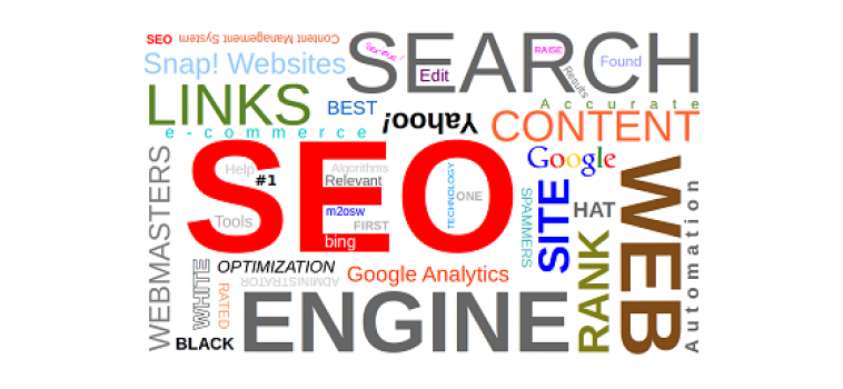 Streamline Your SEO Trying